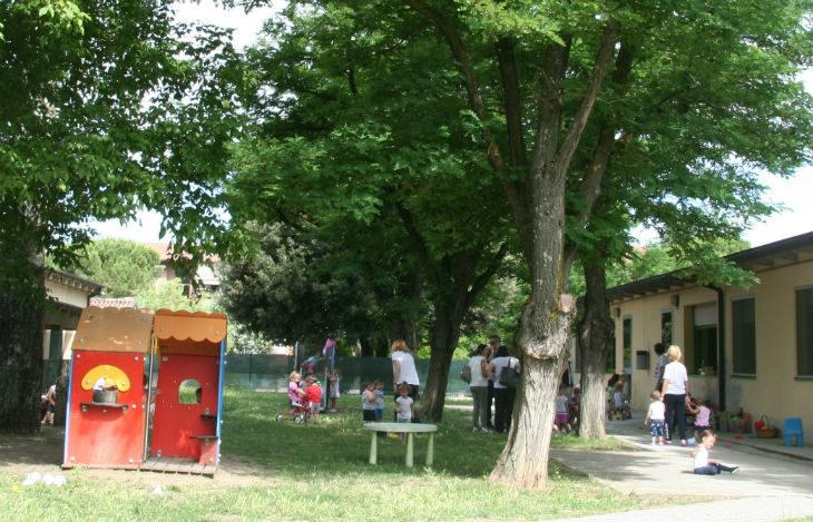 """Asili nido, tariffe ridotte e posti in più a Castello, Medicina e Dozza con i finanziamenti della """"Buona scuola'"""