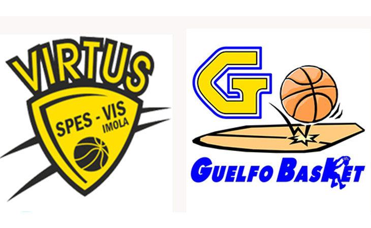 Basket C Gold, il calendario di Vsv Imola e Castel Guelfo