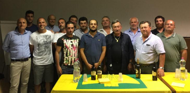 Astro Turrini confermato presidente di Coldiretti imolese: guiderà l'associazione per i prossimi cinque anni