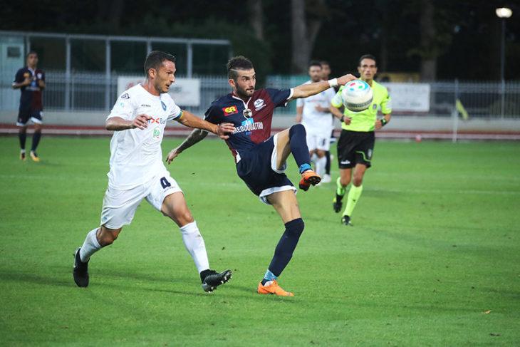 Imolese 1-1, il primo gol casalingo non basta per la vittoria