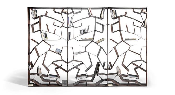 Alla Paolo Castelli in vendita i pezzi di design utilizzati per arredare i set di cinema e tv