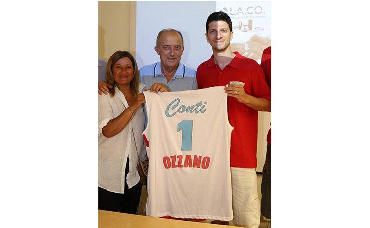 Sabato di sport e solidarietà ad Ozzano nel ricordo di Valter Conti e Paolo Grandi