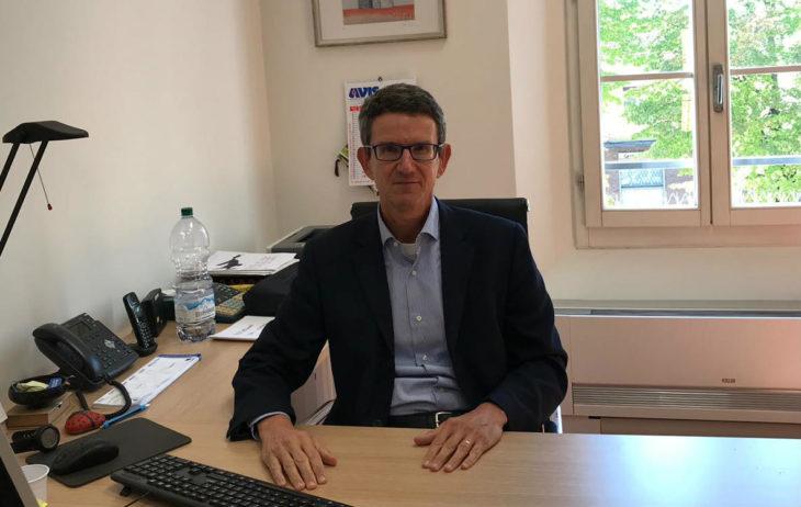 Andrea Fanti è il nuovo segretario generale del Comune di Imola, sostituisce Simonetta D'Amore