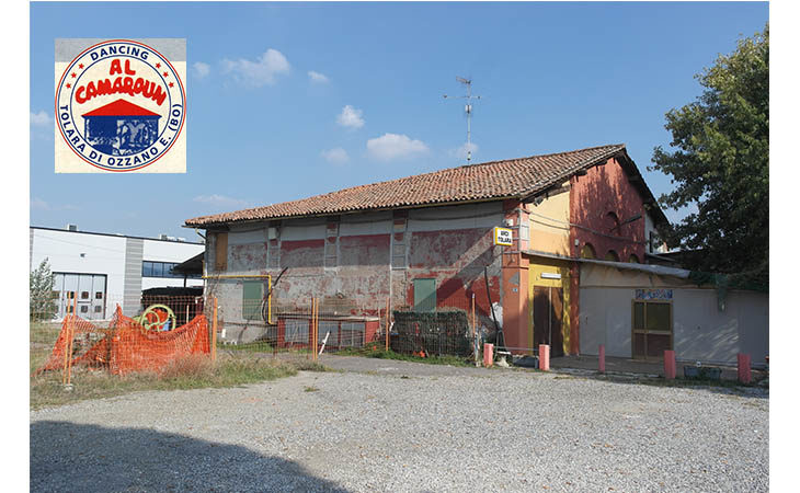 Scadrà il 9 ottobre il bando per la vendita dello storico «Al Camaroun» di Ozzano
