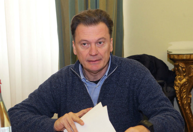 Case della Salute e primari mancanti: le richieste del dg Andrea Rossi alla Regione per l'Ausl di Imola