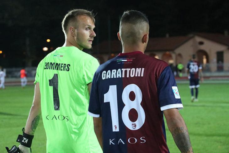 Imolese: 1-1 col Pordenone, al Romeo Galli va di moda il pareggio