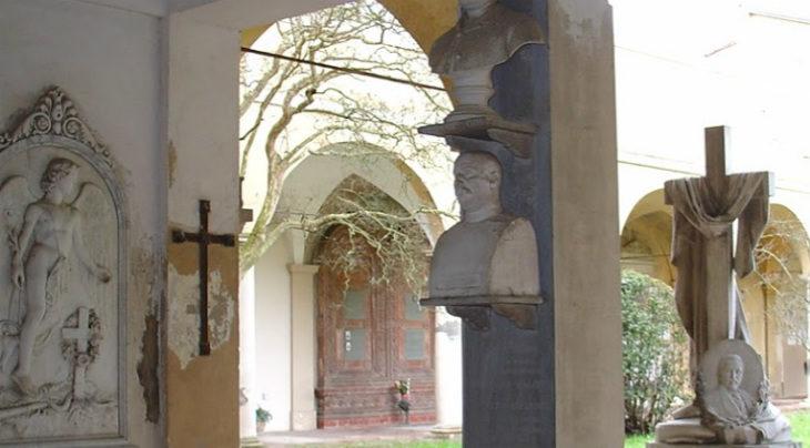 Cimiteri di Imola: il 10 ottobre in municipio un incontro pubblico organizzato dall'Amministrazione comunale