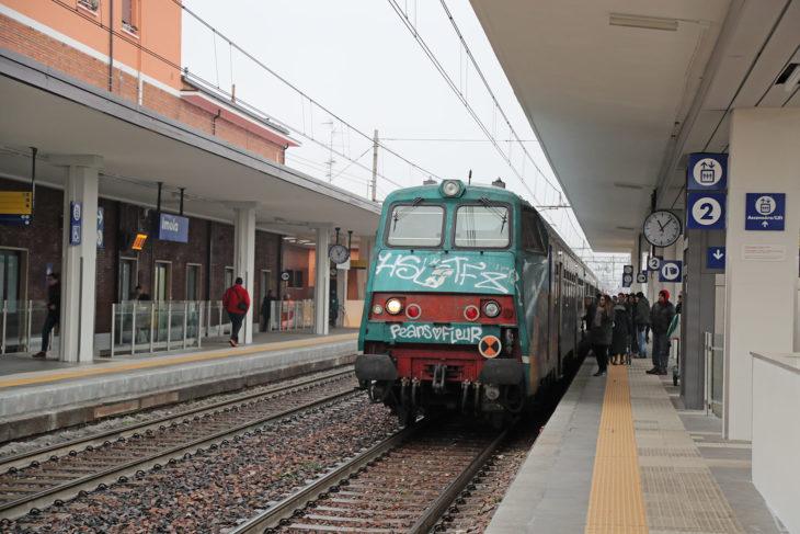 Abbonamento bus e treno, sconti per medicinesi e imolesi. Rimborsi on-line fino al 2019