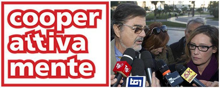 CooperAttivaMente, grandi ospiti nella seconda edizione. Aprono Ilaria Cucchi e l'avvocato Fabio Anselmo
