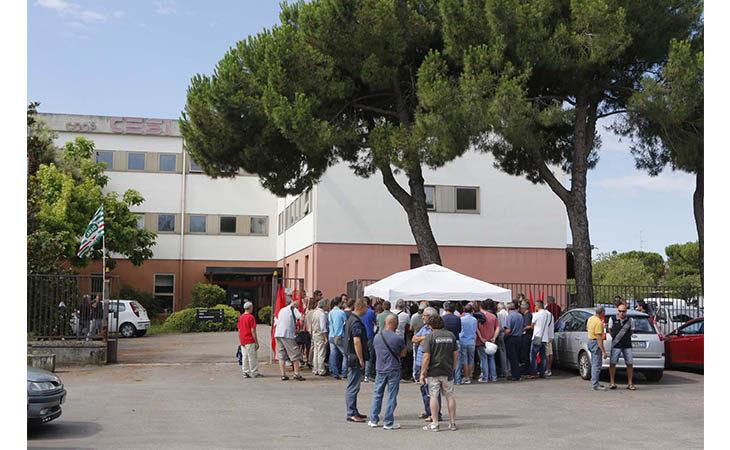 Economia, la società bolognese C Holding rileva ciò che resta della Cesi