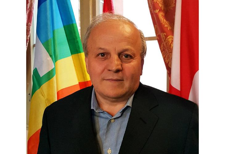 Congressi Cgil Imola, cambio nella categoria grafici e impiegati delle poste: Michele Boffa nuovo segretario