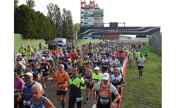 Giro dei Tre Monti, successo di pubblico e partecipanti. Dominio keniota nella competitiva