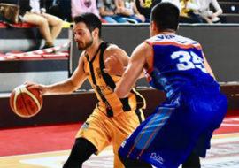 Basket C Gold, niente impresa per la Vsv a Rimini