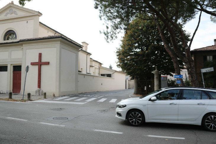 Viabilità Castel San Pietro, approvati i sensi unici in via Tosi e in via Tanari. In arrivo anche due ciclabili