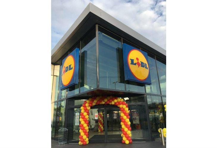 In arrivo un nuovo Lidl a Imola lungo la Selice, troverà posto nell'ex sede della concessionaria Mz Auto