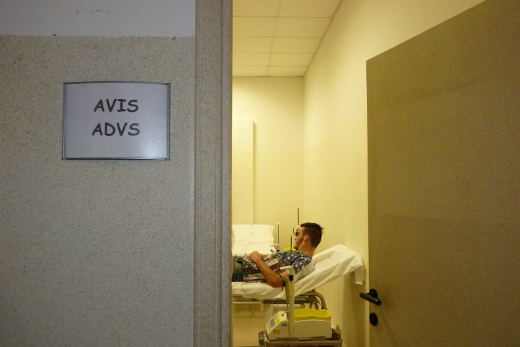 Raccolta sangue Medicina: trasloco in vista per il Centro prelievi, ma resta sempre dentro la Casa della Salute