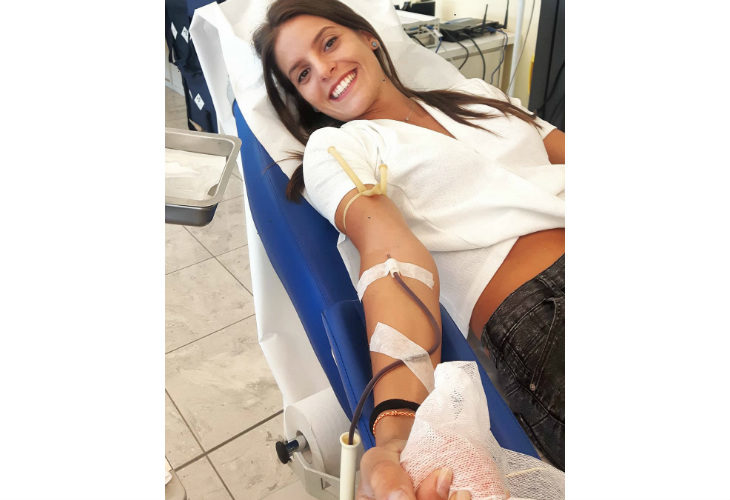 Raccolta sangue Medicina: due associazioni attive e oltre 600 donazioni all'anno