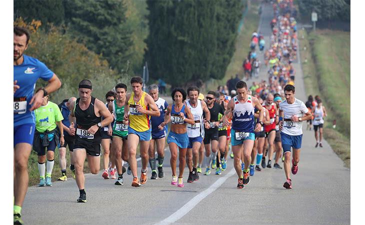 Giro dei Tre Monti, emozioni e volti dell'edizione numero 50. IL VIDEO (2^ parte)