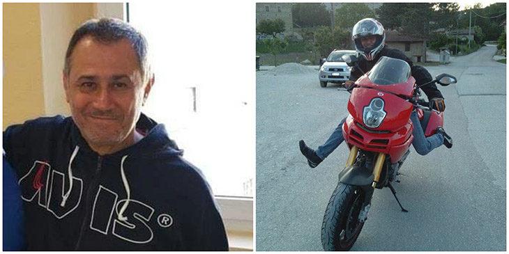 Scontro mortale sulla Selice, Molinella piange Gianni Sgarzi, dirigente Avis e appassionato motociclista
