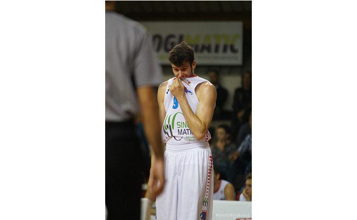 Basket serie B,  Salieri batte Grandi e la Sinermatic crolla ad Orzinuovi