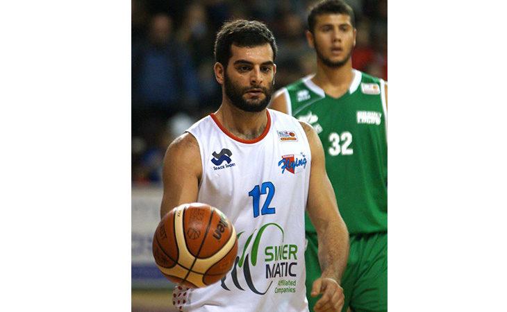 Basket serie B, vittoria all'ultimo respiro per la Sinermatic Ozzano