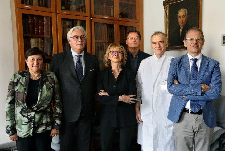 Imola in rete con Bologna e un milione di pazienti: nasce la Chirurgia vascolare più grande d'Italia