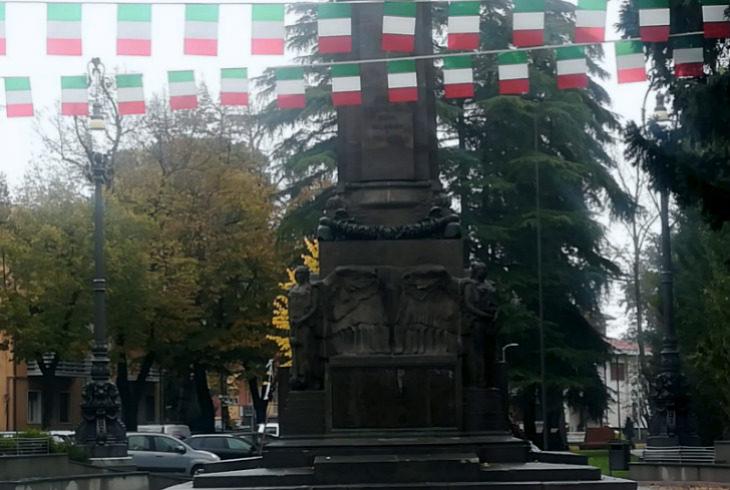 4 Novembre, iniziative nel circondario per la Festa dell'unità nazionale (e centenario Grande guerra)