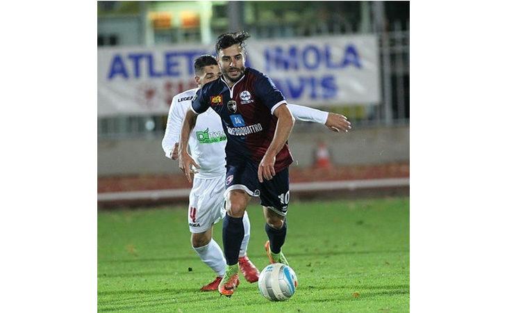 Serie C: Imolese, con il Vicenza turnover per continuare la striscia positiva
