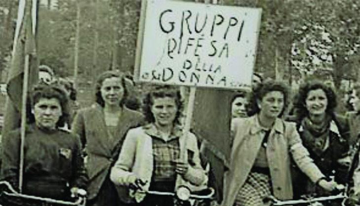 Il 5 novembre a Ozzano una serata dedicata alle donne che hanno combattuto per la giustizia e i diritti