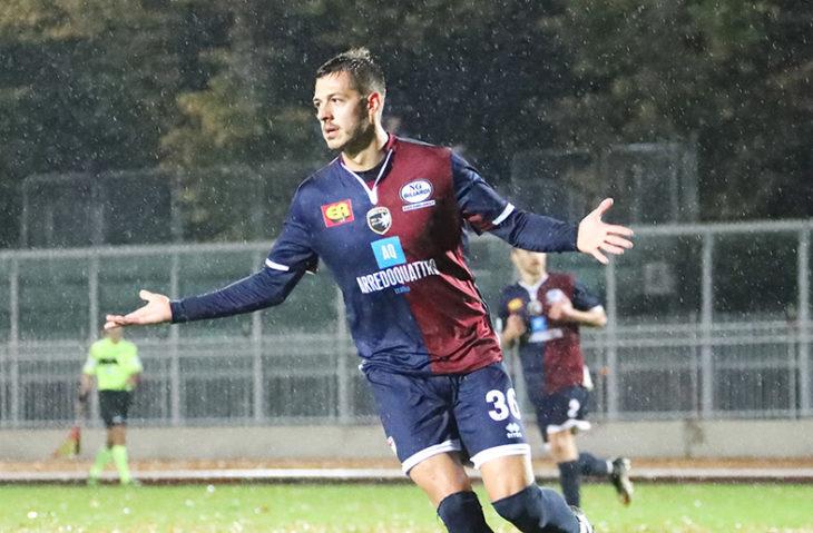 L'Imolese dei sogni ha battuto 2-1 la corazzata Vicenza