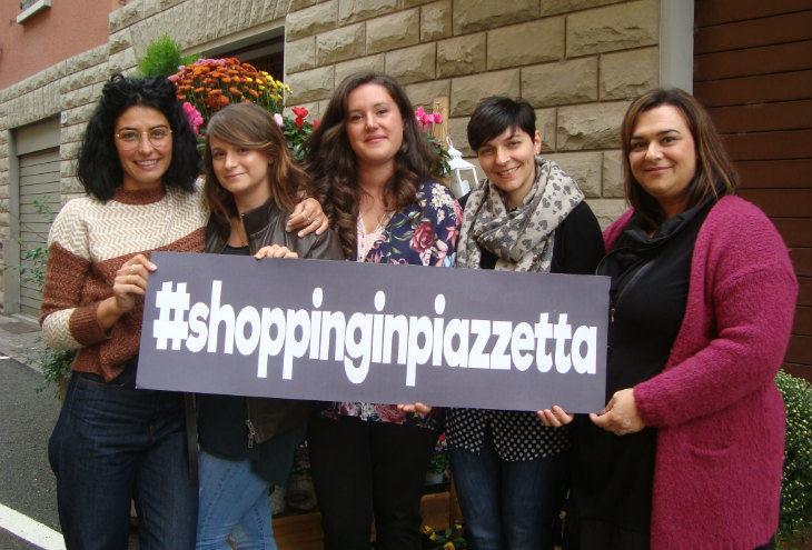 Shopping 2.0 a Borgo Tossignano: cinque giovani donne raccontano come è nata la loro collaborazione