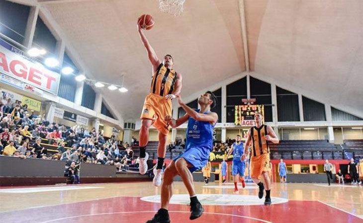 Basket C Gold, sconfitta inaspettata per la Vsv Imola a Bertinoro
