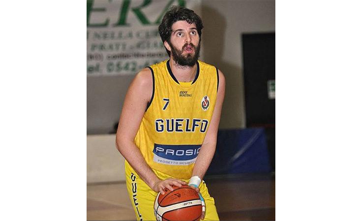 Basket C Gold, Castel Guelfo ritorna al successo col brivido