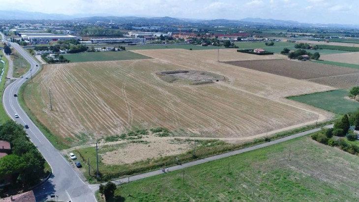 Via Gambellara, al via entro fine dicembre i lavori per costruire un parco, dei parcheggi e una rotonda