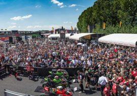 Superbike, la tappa mondiale di Imola confermata nel calendario provvisorio 2019