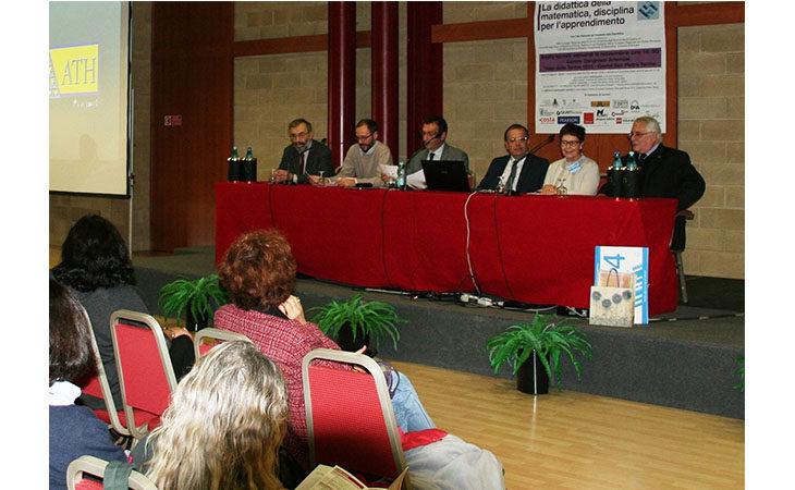 A Castel San Pietro la 32ª edizione degli «Incontri con la matematica»
