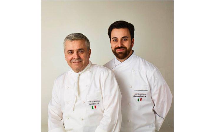 Anche per il 2019 confermate le due stelle Michelin al San Domenico di Imola