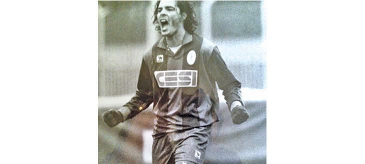 Calcio serie C, Imolese-Ternana e il doppio ex Giovanni Tiberi: «Tiferò per gli umbri, ma da voi mi sono divertito»
