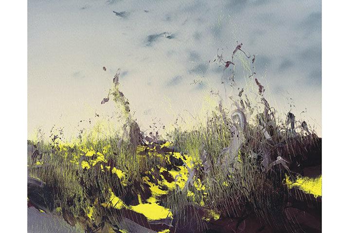Quaranta artisti romagnoli alle prese col paesaggio nella mostra della Fondazione Crimola