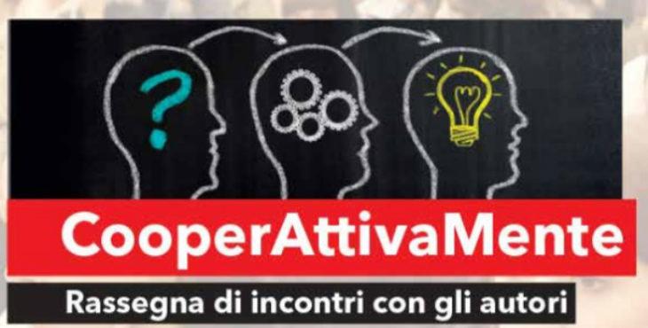 Per la rassegna «Seminar scrittori» due incontri il 23 novembre con Lisa Laffi e Pino Giancola, il 26 con Francesca Manfredi