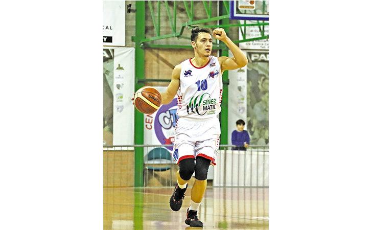 Basket serie B, il talento «operaio» del play Mario Chiusolo illumina la Sinermatic Ozzano