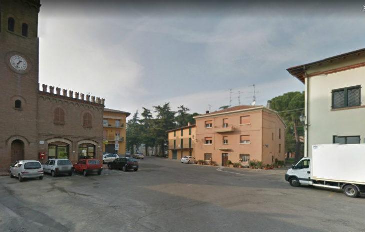 Un nuovo look e l'arrivo del mercato settimanale: a Casale piazza Cavalli riprogettata grazie ai fondi della Regione