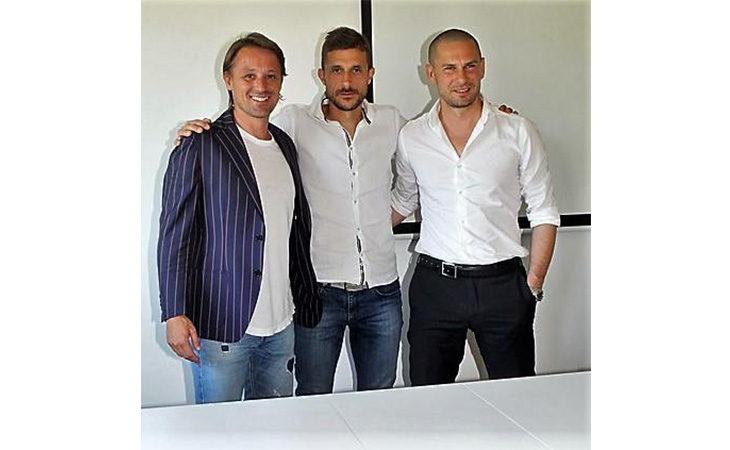 Calcio serie C, la conferenza stampa dopo il rinnovo del tecnico dell'Imolese Alessio Dionisi. IL VIDEO