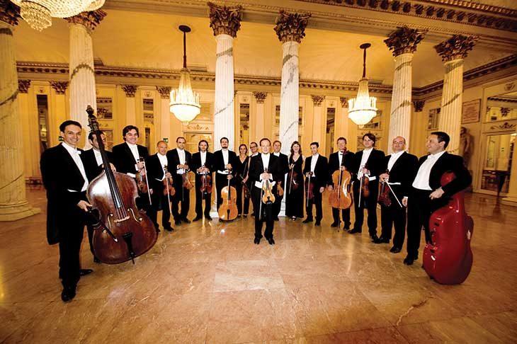 I Cameristi della Scala in concerto per l'Erf allo Stignani