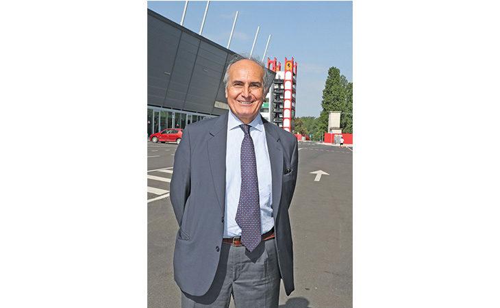 I primi bilanci del direttore dell'autodromo Roberto Marazzi: «Sopravvivenza a rischio se riduciamo le giornate»