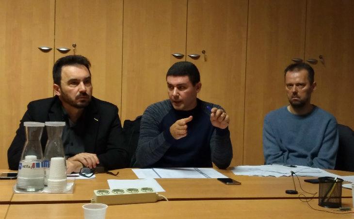 Nel piano delle opere pubbliche interventi per 7,2 milioni di euro nel 2018: oltre 1 milione per le strade, slittano le scuole