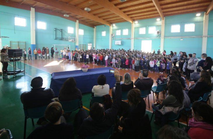 La Musicultura secondo gli alunni di Castel San Pietro