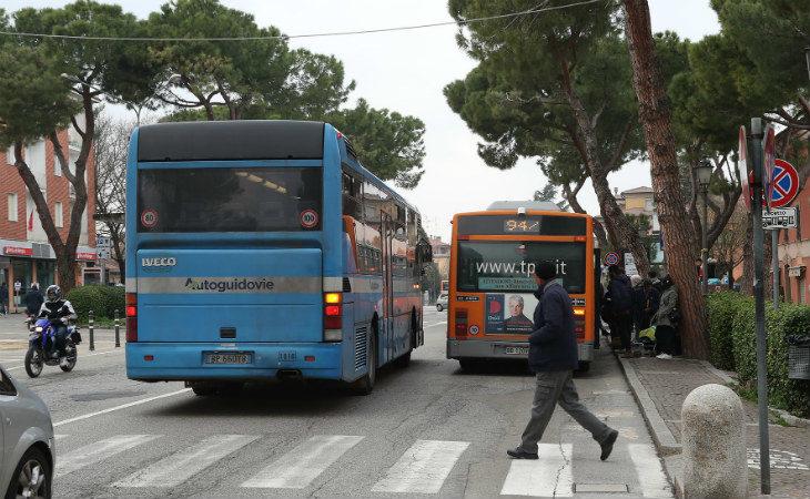 Due bus al prezzo di uno per gli studenti delle frazioni castellane grazie alla sperimentazione decisa dal Comune