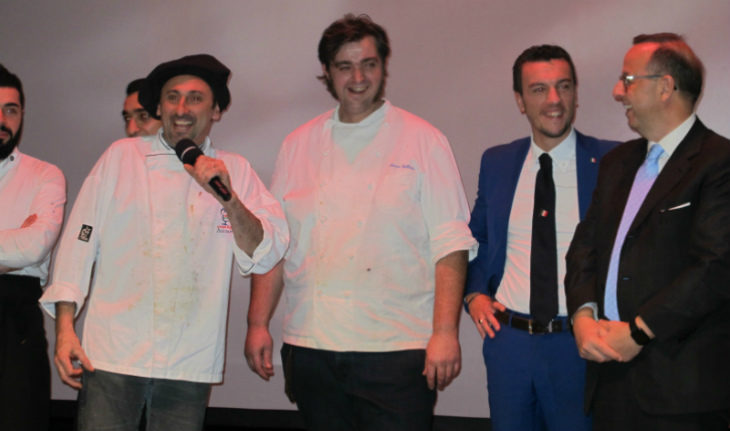 Dall'ex consigliere comunale Andrea Zucchini allo chef Umberto Cavina, imolesi protagonisti a Tbilisi capitale della Georgia