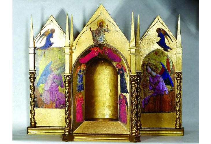 Oggi nella parrocchia di Zolino la presentazione dello studio sul Tabernacolo di Montefune